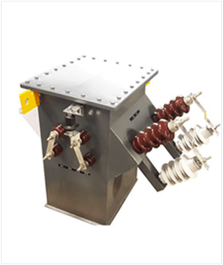 Single Phase Transformer Manufacturers, Oil Immersed
